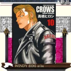 完全版  CROWS  10