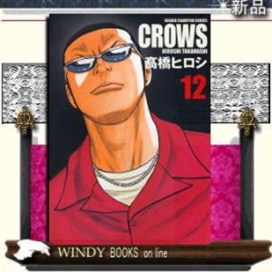 完全版  CROWS  12