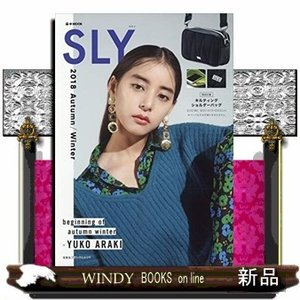 宝島社ブランドムック  SLY|windybooks