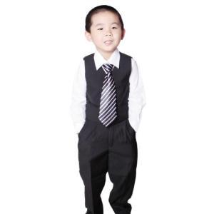 b168a549e92ae ... 子供 スーツ 男の子 5点セット 福袋 あすつく フォーマル キッズ 入学式 発表会 卒業 ...