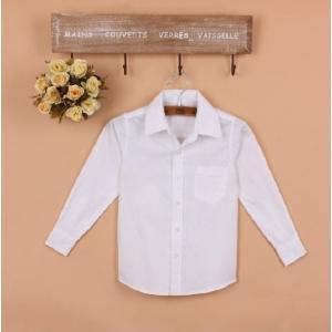 子供 ワイシャツ ネクタイ Yシャツ キッズ 子供ワイシャツ ネクタイ ワイシャツ/ネクタイの2点セ...