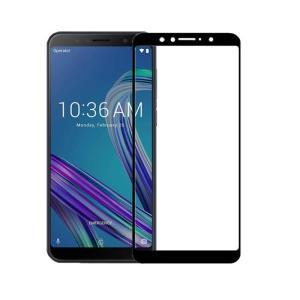 ZB602KL 全面保護フィルム ZenFone Max Pro (M1) ガラスフィルム asus...