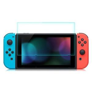 Nintendo Switch 保護フィルム 任天堂 スイッチ ガラスフィルム フィルム 保護  ガ...