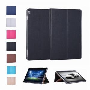 HUAWEI MediaPad M5 Lite 10 ケース 【タッチペン・保護フィルム2枚付】(フ...