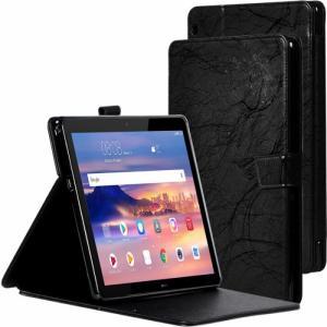 (タッチペン・保護フィルム 2枚付)  Huawei MediaPad T3 7.0 ケース Med...