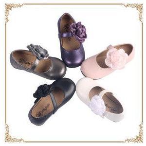 ピンク 黒 フォーマル 靴 シューズ キッズ フォーマル靴 ...