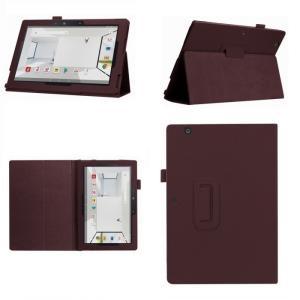 Xperia Z4 tablet ケース (保護フィルム 2枚 タッチペン付き)  SO-05G/S...