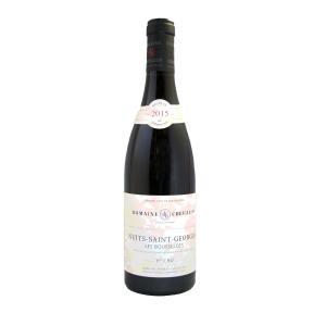 (赤ワイン) フランス:ブルゴーニュ地方 品種:ピノ・ノワール 容量:750ml  ヴォーヌ・ロマネ...