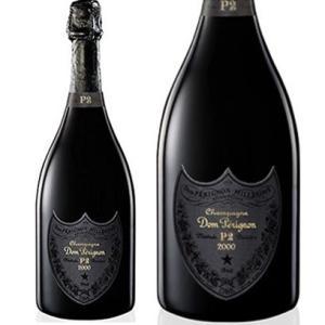 ドン ペリニヨン P2 2002年 箱無し (正規品) 750ml (ドンペリ シャンパン スパーク...