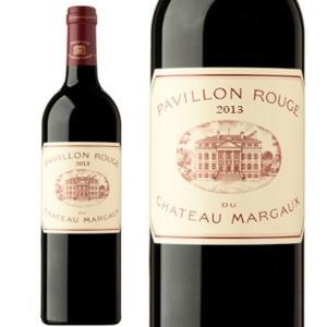 赤ワイン パヴィヨンルージュ デュ シャトー マルゴー 20...