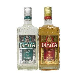 オルメカ 2種セット (ブランコ/レポサド)|wine-com