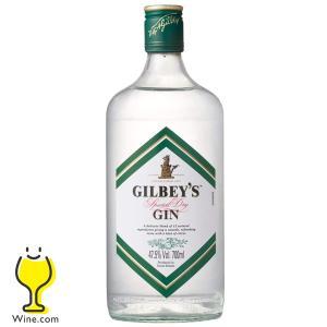 洋酒 ジン gin ギルビージン 47.5度 750ml |wine-com