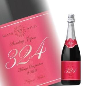 11月17日以降発送 324 ワイン 送料無料 Sunday Japon サンデー ジャポン 324...