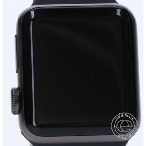Apple Watch アップルウォッチ SERIES 3 38MM ALUMINUM CASE シリーズ3 GPSモデル スマートウォッチ 腕時計 38MM スペースグレイ|wine-king