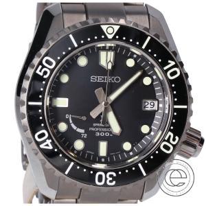 美品   SEIKOセイコー SBDB027 PROSPEXプロスペックス LXライン Cal:5R65 スプリングドライブ チタン 腕時計  メンズ|wine-king