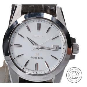 GRAND SEIKOグランドセイコー STGF057 4J52-0AA1 デイト付 クォーツ 腕時計 シルバー レディース|wine-king