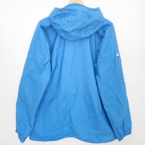 新品   Montbellモンベル 1128618 GORE-TEXゴアテックス Rain Dancer Jacket レインダンサージャケットXL セルリアンブルー メンズ|wine-king|03