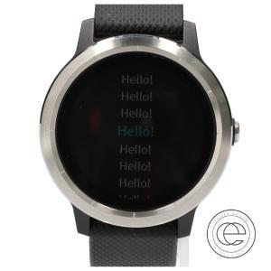 ■商品情報 ブランド)ガーミン タイプ)vivoactive 3 光学式心拍計を搭載 GPSスマート...