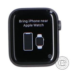 Apple Watchアップルウォッチ MU6D2J/A Series 4 GPSモデル 44mm ...