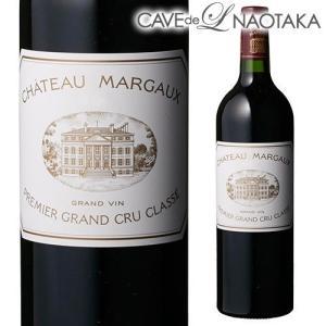 ワイン シャトー マルゴー 1997 格付 1級 ボルドー 赤 バックヴィンテージ 20年熟成