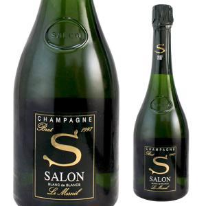 サロン ブラン ド ブラン 1997 お一人様1本まで wine-naotaka