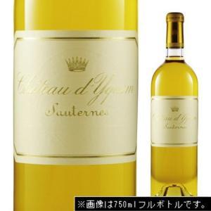 ワイン シャトー ディケム 2007 ハーフ 375ml フ...