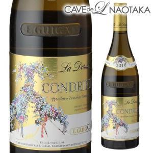 コンドリュー ラ ドリアンヌ 2015 750ml ギガル|wine-naotaka