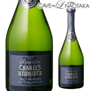 シャルル エドシック ブリュット レゼルヴ 750ml シャンパン シャンパーニュ