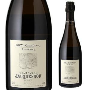 ジャクソン ディジー コルヌ ボートレイ 2004 フランス シャンパーニュ ヴァレドラマルヌ ギフト おすすめ プレゼント 高級 wine-naotaka