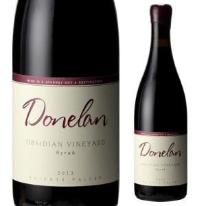 ワイン ドネラン オブシディアン シラー|wine-naotaka