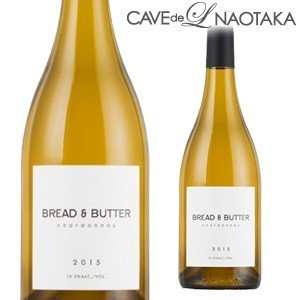 白ワイン アメリカ ブレッド & バター シャルドネ 長S