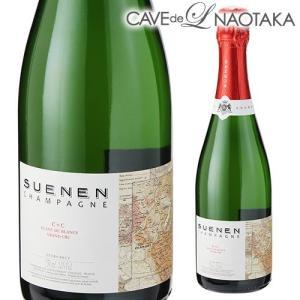 スェナン C+C ブラン ド ブラン 750ml シャンパン シャンパーニュ 自然派ワイン ヴァン ...