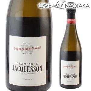 ジャクソン キュヴェ736  デゴルジュマンタルディフ 750ml  限定品 シャンパン シャンパーニュ wine-naotaka