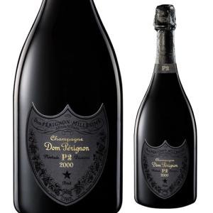 P10倍 ドン ペリニヨン P2 2000 BOX 並行品 750ml フランス シャンパン シャン...