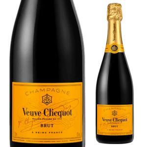 ヴーヴ クリコ ブリュット 並行品 フランス シャンパーニュ シャンパン ギフト おすすめ プレゼント 高級 長S wine-naotaka