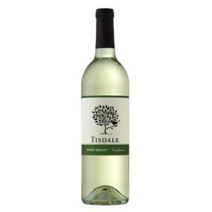 ティズデイル ピノ・グリージョ NV E&J ガロ|wine-ohashi