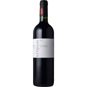 2012年に格付に昇格したシャトー・ド・フェランのセカンドワイン。厳格で力強いファーストのスタイルを...