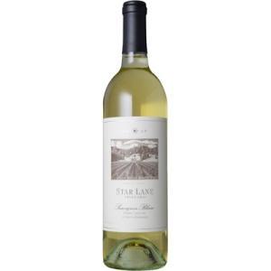 ソーヴィニヨン・ブラン ハッピー・キャニオン・オブ・サンタ・バーバラ 2017 スターレーン ヴィンヤード|wine-ohashi
