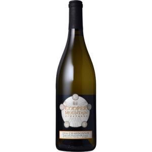 シャルドネ ウィラメット・ヴァレー 2017 クーパー・マウンテン・ヴィンヤーズ|wine-ohashi