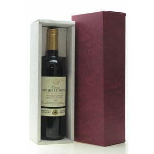 ワイン1本箱(通常フルボトル)包装・包装紙付|wine-sakesen