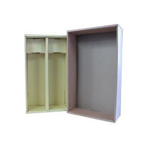 一升瓶2本箱 包装・包装紙付|wine-sakesen