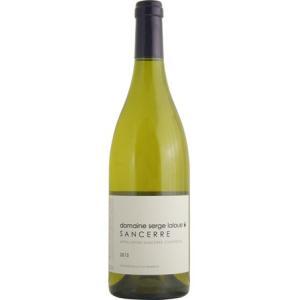 サンセール/セルジュ ラルー 750ml (白ワイン)