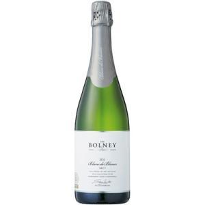 ボルニー ブラン・ド・ブラン ブリュット/ボルニー・ワイン・...