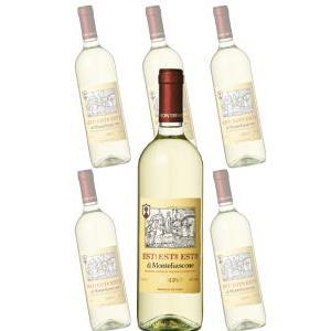モンテフィアスコーネに伝わる逸話にまつわるワインです。味わいはすっきりとしたライトな辛口タイプでい...