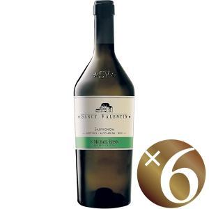 南チロル発の世界的ワイナリー サン・ミケーレ・アッピアーノを代表する、そしてイタリアの白ワインの中で...