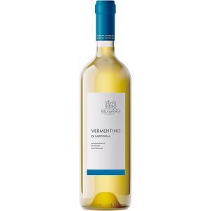 このワインが入ったセットもオススメ サルデーニャ島特有のブドウ品種、ヴェルメンティーノならではの白い...