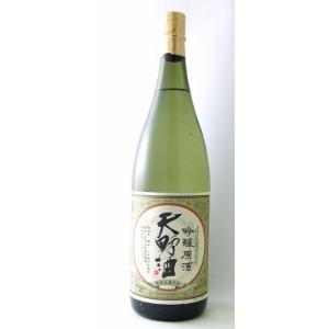 天野酒 吟醸 吟醸原酒 1.8L|wine-tikyuya