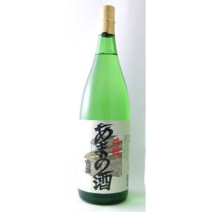 天野酒 吟醸 吉祥 1.8L|wine-tikyuya