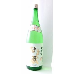 天野酒 なま蔵 1.8L|wine-tikyuya
