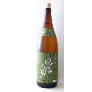 天野酒 純米酒 れい 1.8L|wine-tikyuya